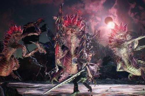 El Palacio Sangriento de Devil May Cry 5 ha aumentado más todavía mis ganas de aniquilar demonios, pese a su enorme dificultad