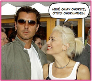Otro embarazo, ahora Gwen Stefani