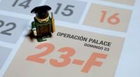 La Comisión de Arbitraje ha hablado: Jordi Évole y 'Operación Palace' no violaron ninguna praxis periodística