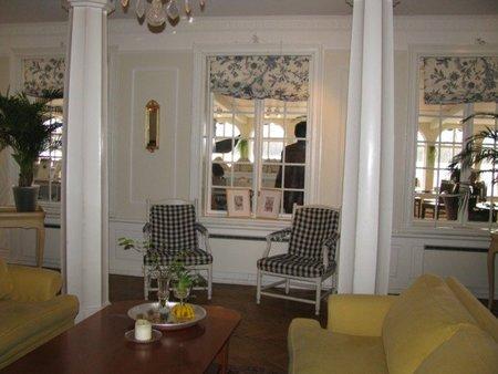 hotel con muebles ikea 1