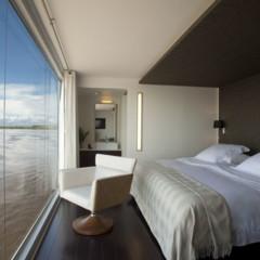 Foto 3 de 14 de la galería recorre-el-amazonas-en-un-hotel-flotante-de-lujo en Decoesfera