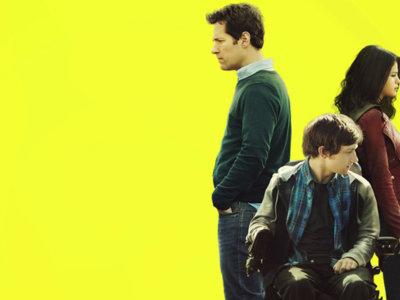 'Los principios del cuidado', la efectiva nueva road-movie de Netflix