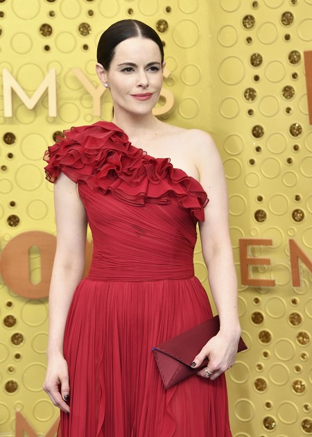 Premios Emmy 2019 Peinados Pulidos 4