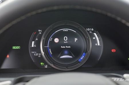 Lexus Es 300h 2019 Prueba 020