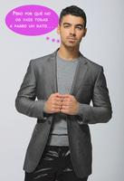 A Joe Jonas se le arriman las titis como moscas a la miel