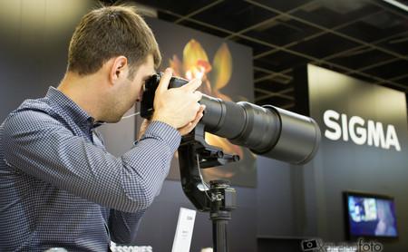 Photokina 2018: Estas son las novedades y sorpresas que podría depararnos la feria de fotografía alemana