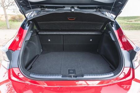 Toyota Corolla 2019 Prueba 013