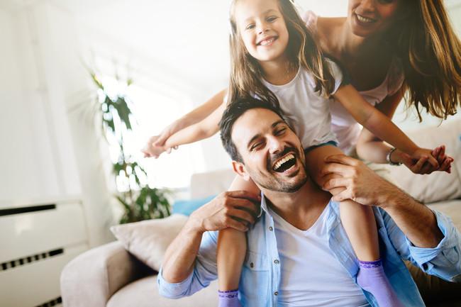 Pequeñas tradiciones familiares: crea rutinas que tus hijos recordarán toda su vida