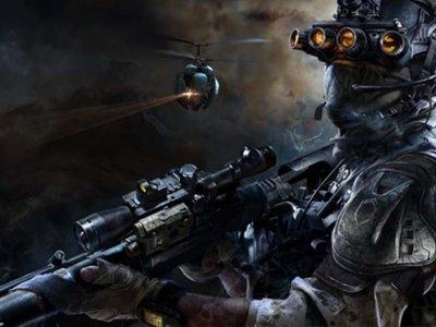 Sniper Ghost Warrior 3 se retrasa y llegará en enero de 2017
