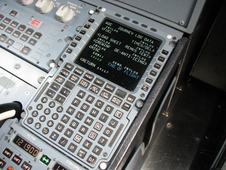 Fms Airbus 320