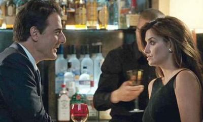 ¡Primeras imágenes y tráiler de Penélope Cruz para la película de 'Sexo en Nueva York 2'!