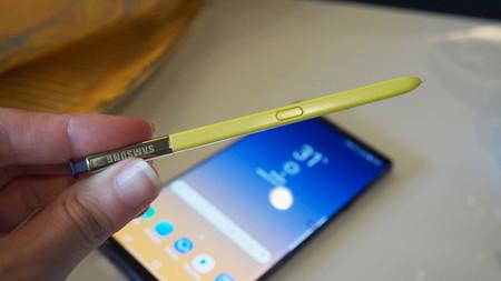 Samsung Galaxy Note 9 05