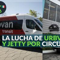 ¿México está preparado para los servicios de transporte colectivo por apps? Te lo contamos en video