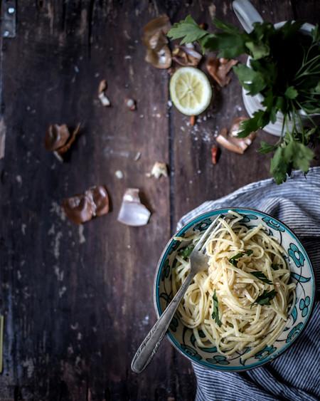 Paseo por la Gastronomía de la Red: ya huele a verano en vuestras cocinas