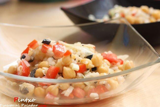 Recetas r pidas y saludables - Comidas sanas para cenar ...