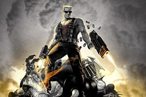 Duke Nukem 3D, el shooter más gamberro de la historia de los videojuegos