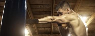 Los golpes básicos de boxeo: ¡al ataque!