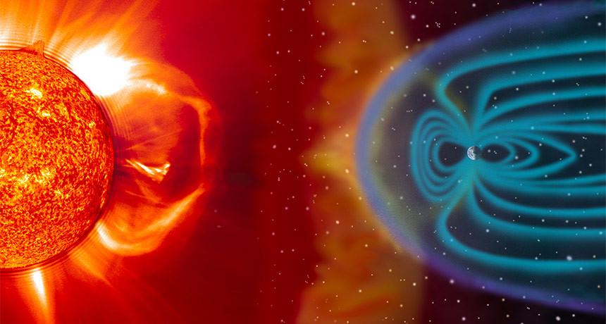 Otra precuela del 'Gran Apagón': la tormenta solar que sacudió el mundo el 660 a.C. hoy tendría consecuencias gravísimas