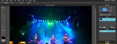 Siete editores de fotos gratis online, para usar en el navegador