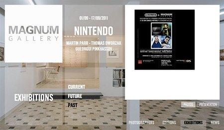 Magnum & Nintendo