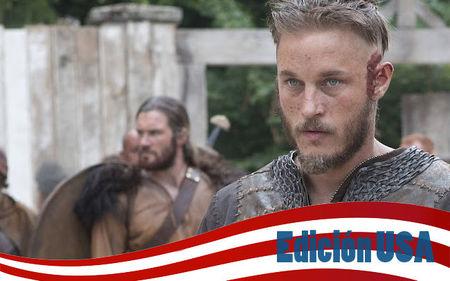 Edición USA: History triunfa con los Vikingos, 'Touch' preocupa y más