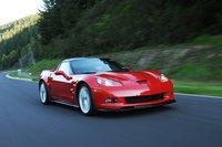 Monta tú mismo el motor en tu Corvette