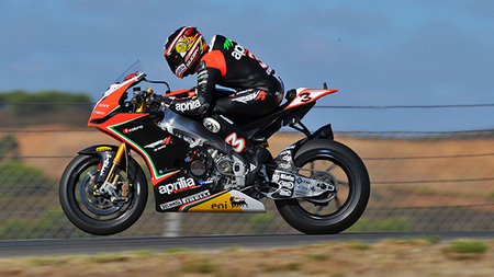 Superbikes Magny Cours 2012: el desenlace