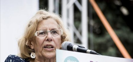 Manuela Carmena y la futura paralización de los desahucios en Madrid: que no cunda el pánico