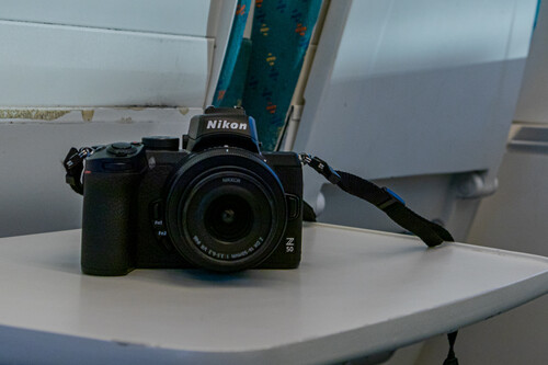 Nikon Z50, Sony A7 III, Panasonic Lumix G9 y más cámaras, ópticas y accesorios en oferta: esto es Cazando Gangas