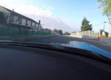 Video: Una vuelta a La Sarthe a bordo de un Aston Martin Vulcan