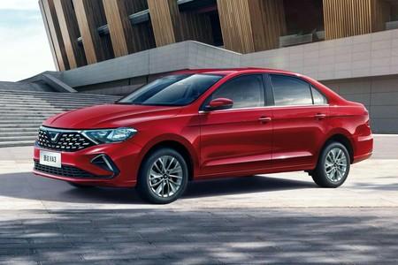 Jetta, la nueva marca de Volkswagen, no para de crecer: han vendido 30,000 autos en China en 3 meses