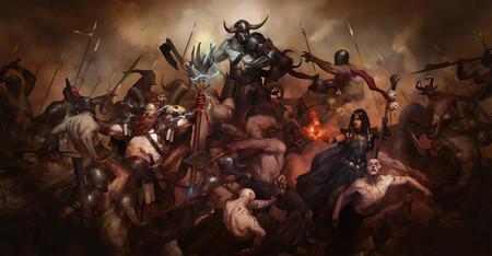 Diablo IV: todo lo que sabemos hasta ahora del regreso por todo lo alto del RPG de Blizzard