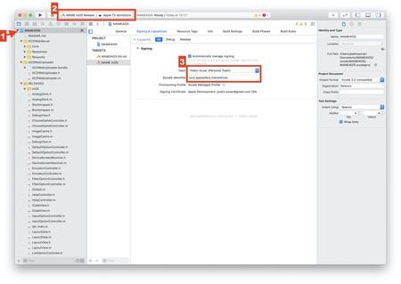 Instalar Mame Appletv Applesfera 15