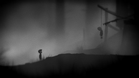 El creador de 'Limbo' da pistas sobre su nuevo proyecto