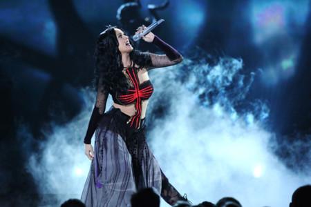Canción Katy Perry Grammy 2014