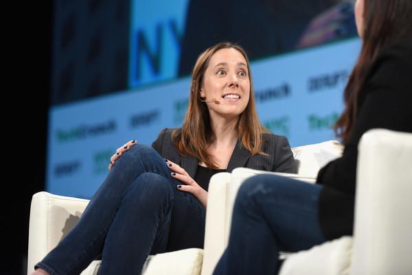 Tiene 32 años y tiene en sus manos convertir CRISPR en una verdadera revolución: te presentamos a Rachel Haurwitz
