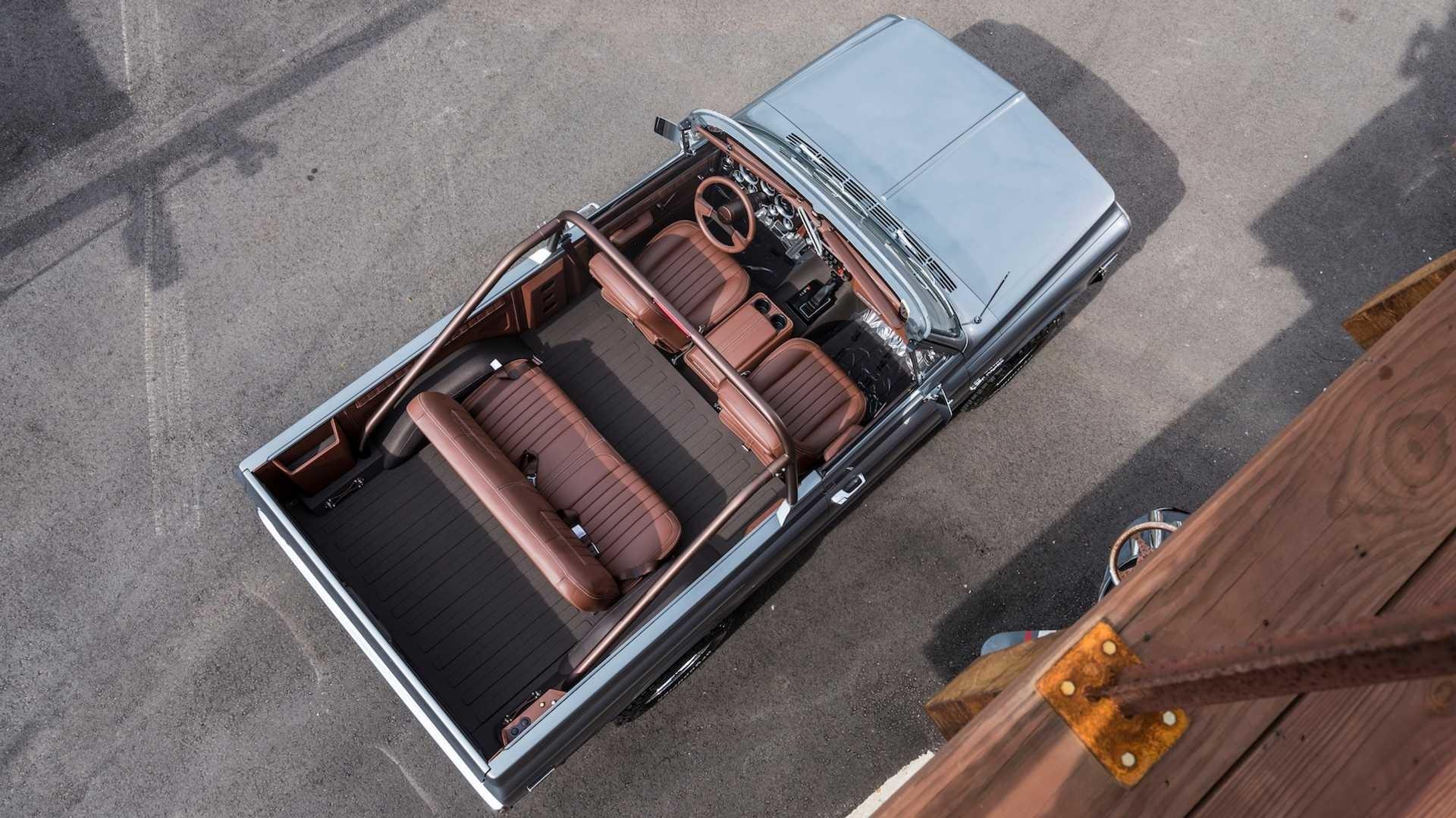 Foto de Ringbrothers Chevrolet K-5 Blazer 1971 (33/73)
