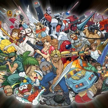 Capcom ya no sabe jugar bien la baza de la nostalgia