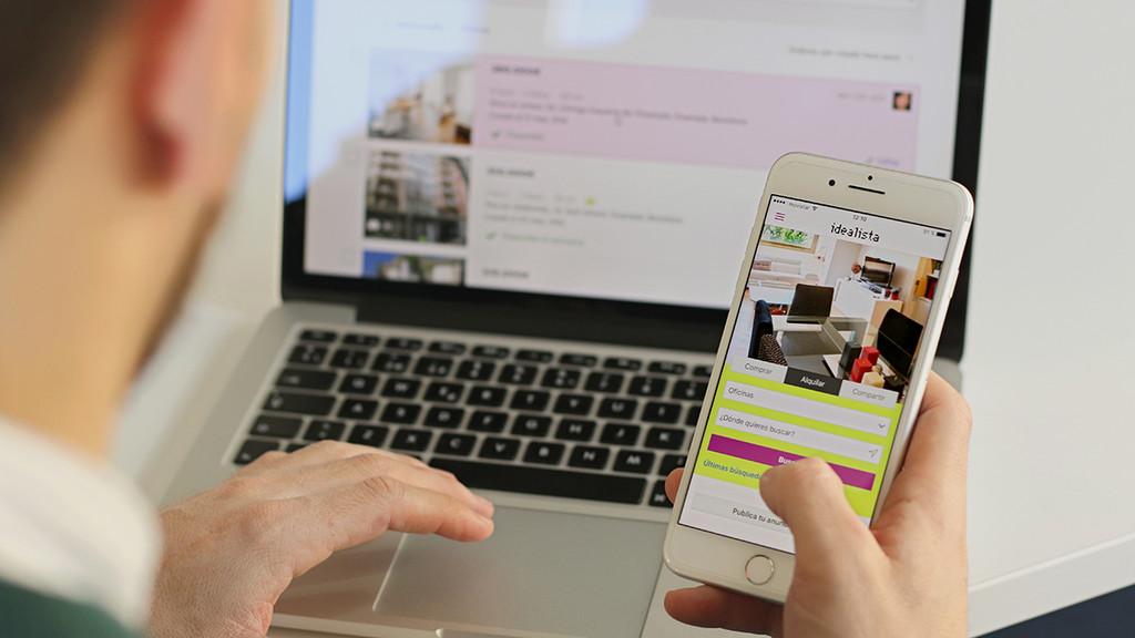 Un fondo sueco compra Idealista por 1.300 millones de euros en la mayor operación de la historia en el Internet español