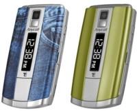 Samsung SCH-B660