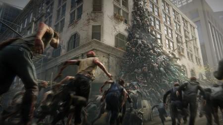 World War Z:  enormes explosiones, lluvias de balas y ríos de zombies  en un nuevo gameplay
