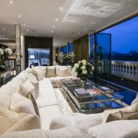 A la venta el ático londinense que alquilaban famosos como Tom Cruise o Rihanna