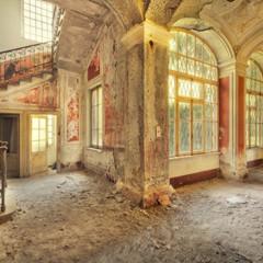 Foto 5 de 17 de la galería lugares-olvidados en Decoesfera