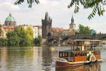 Recorridos por Praga: ofertas para todos los gustos
