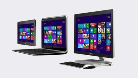 Nueva filtración de Windows 8.1, ahora con modo kiosco