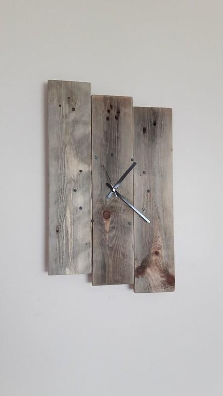 Reloj Pared 14