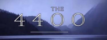 'Los 4400', series inacabadas