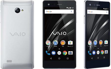 VAIO Phone A: la compañía japonesa vuelve a probar suerte en Android con este gama media