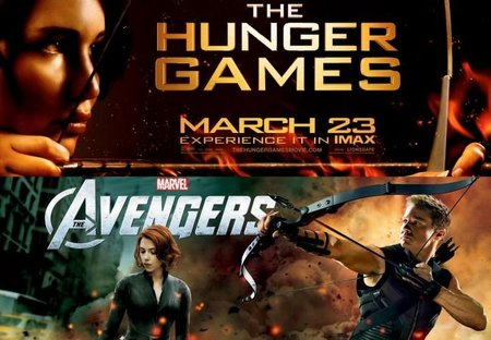 'The Starving Games', una parodia de 'Los Juegos del Hambre', 'Los Vengadores' y otros éxitos