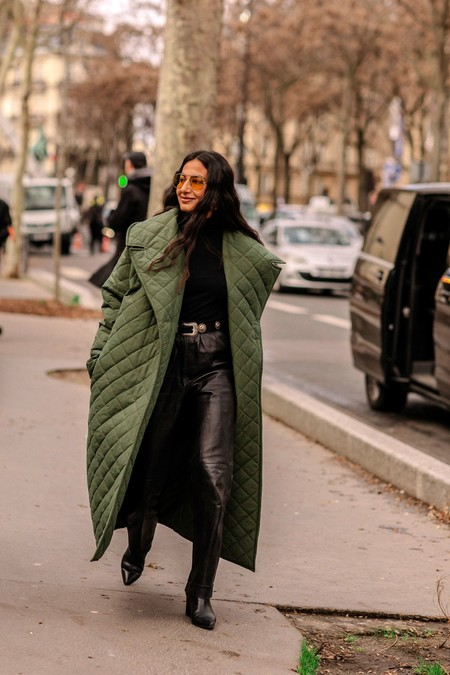 quilting street style